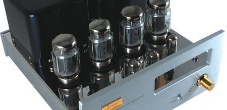 CAIN 860 monobloki lampowe