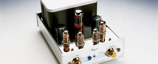 SC- 6LS   lampowy przedwzmacniacz liniowy