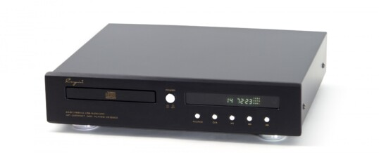 CS-55CD DAC